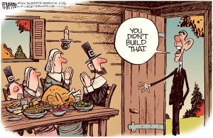 Obama-Thanksgiving